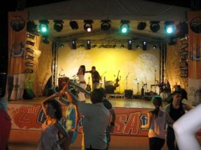Новини - Черноморски Салса Фестивал 2009 начална