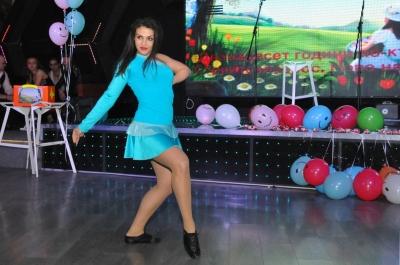 Съвременна хореография 1
