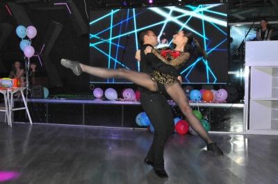 Съвременна хореография 2