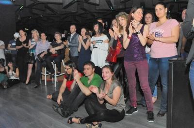 Публика 4