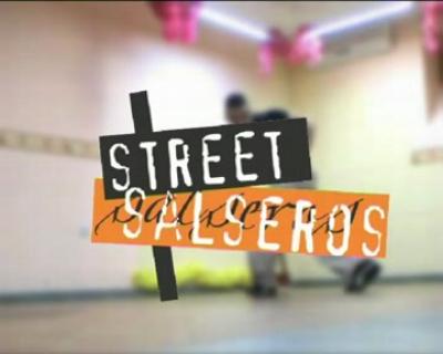 Танцово студио - Street Salseros