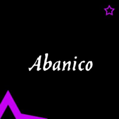 Видео уроци - Abanico