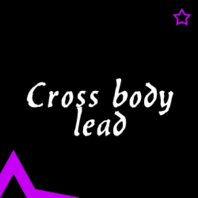 Видео уроци - Cross body lead