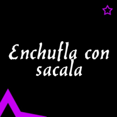 Видео уроци - Enchufla con sacala