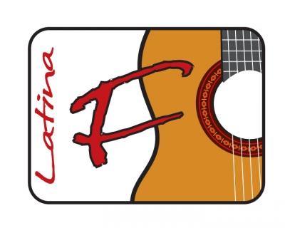 лого латина фиеста-