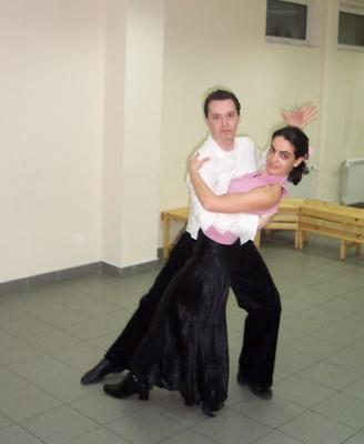 Мони & Боряна АУБ