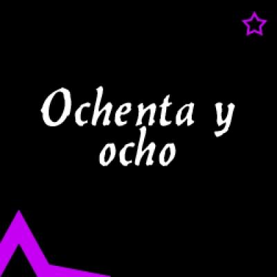 Видео уроци - Ochenta y ocho