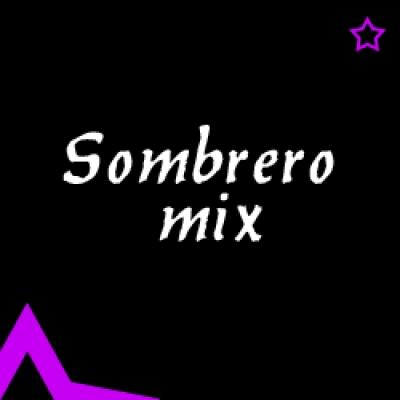 Видео уроци - Sombrero mix